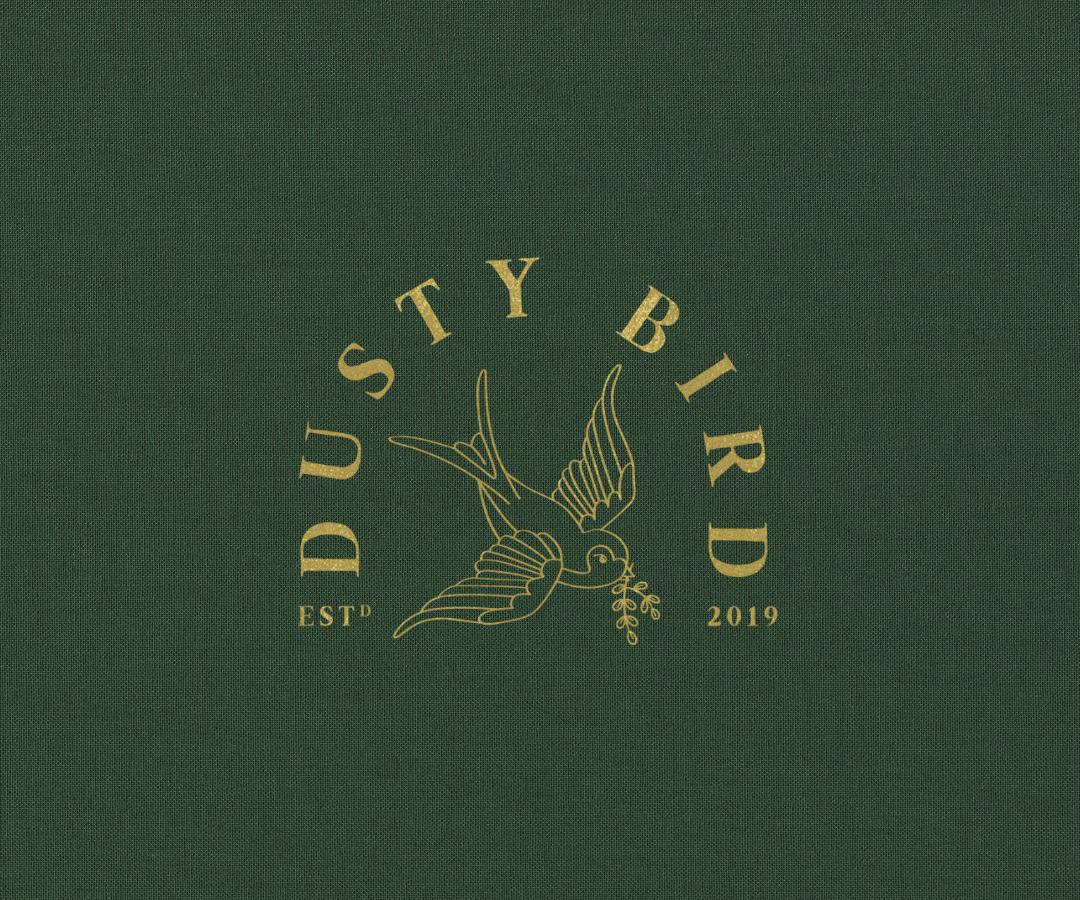 Dusty Bird